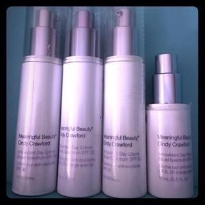 MEANINGFUL BEAUTY Antioxidant Day Creme SPF20 Lot